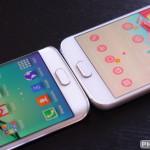 Samsung Galaxy S6 Edge DSC09228