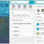 Samsung Galaxy S6 S Finder