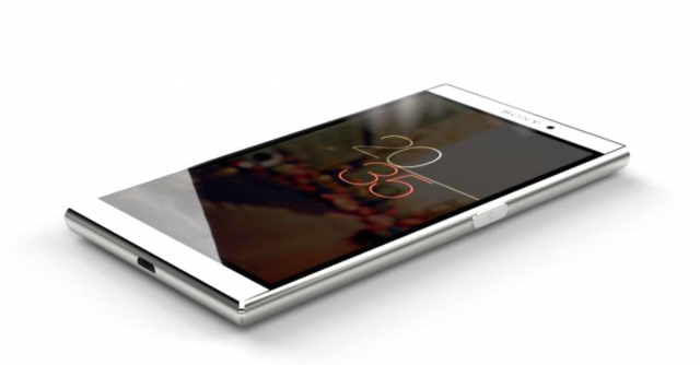 Sony Picture hack Xperia Z4 leak