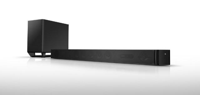 Sony Electronics - HT-ST9
