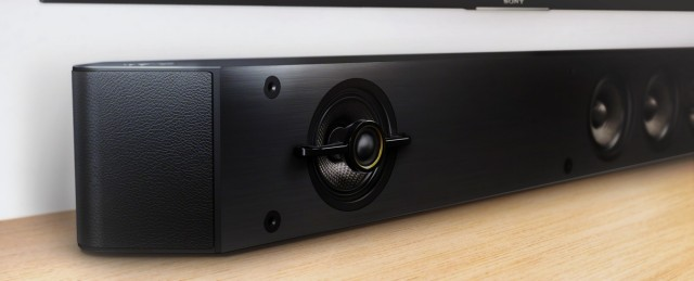 Sony Sound Bar HT-ST9