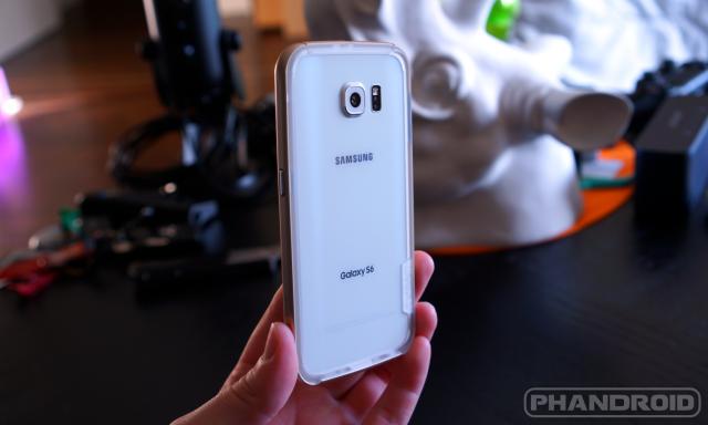 Spigen Neo Hybrid EX Galaxy S6 case