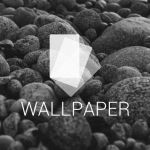 android wallpaper rocks