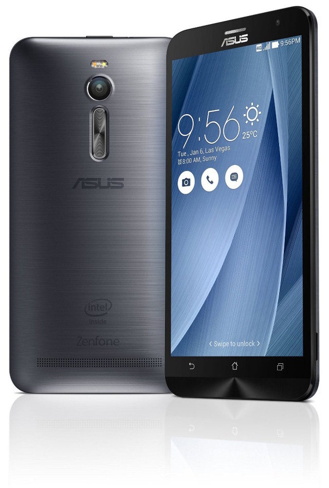 Best App 4 Android: ASUS teases a new smartphone and ZenWatch 2 for ...