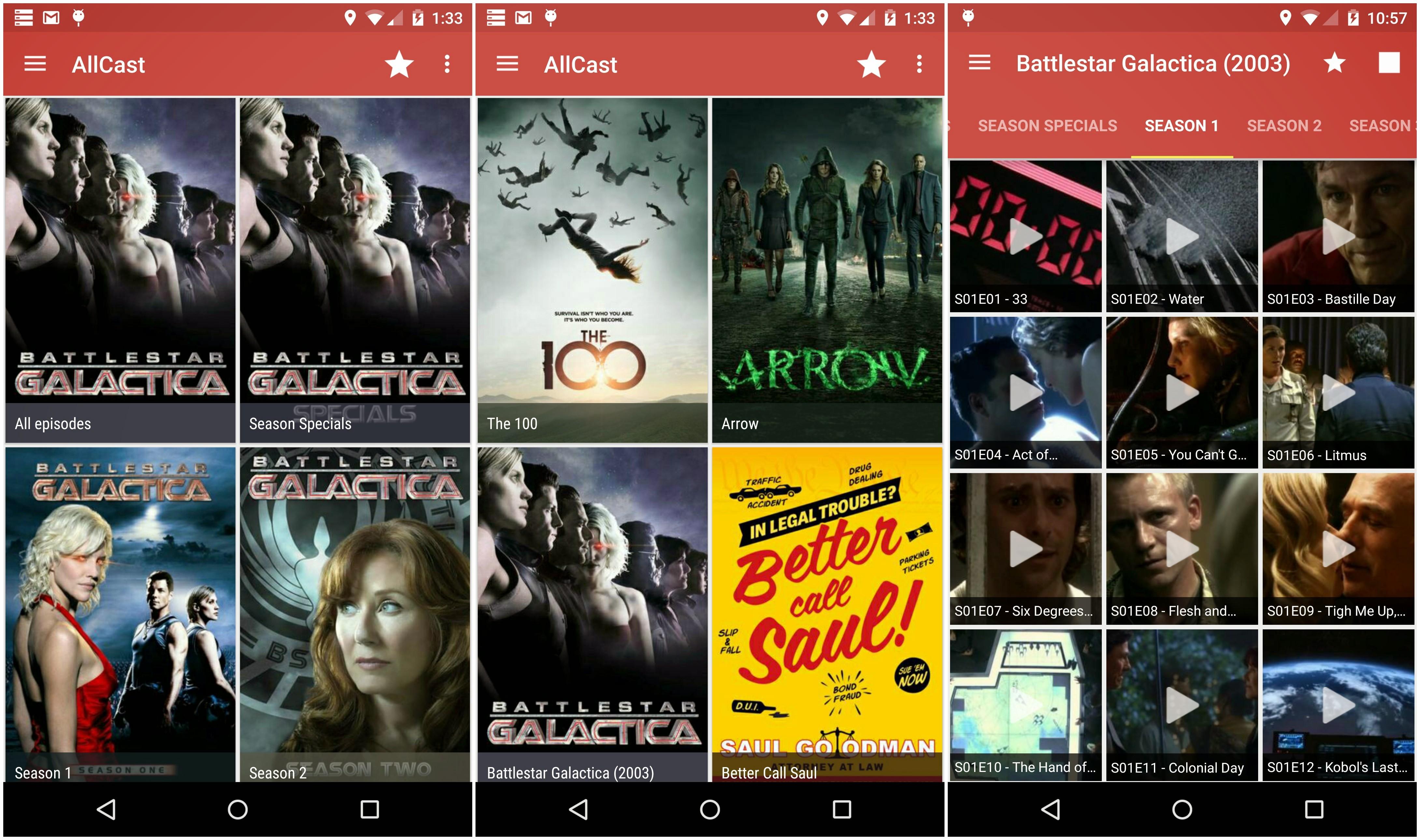AllCast 2.0 update download (1)