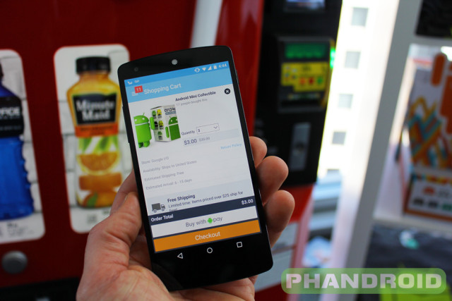 how to download android pay