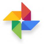 Google Photos splash