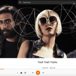 Google Play Music Material Makeover