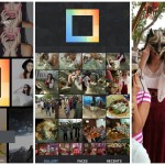 Layout from Instagram for Android