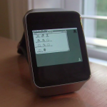 Macintosh II Android Wear Gear Live