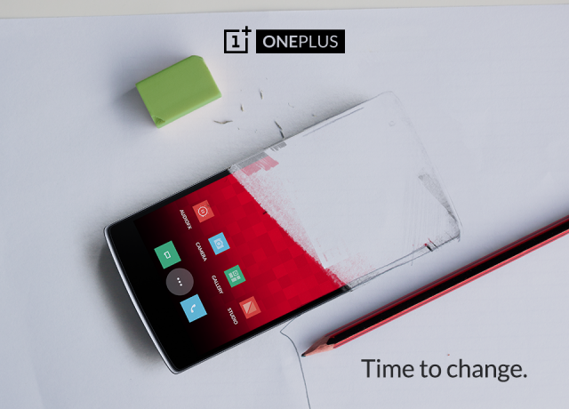 OnePlus One Two announcement