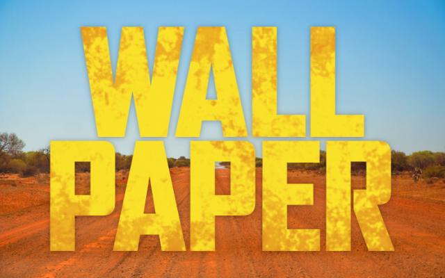 mad max wallpaper