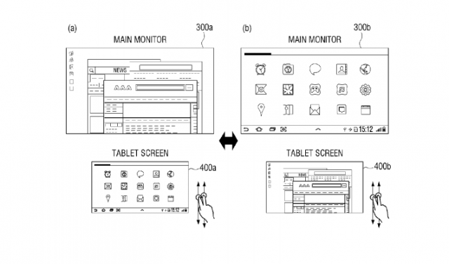 samsung laptop dock patent 3