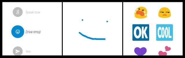 5-1-1 emoji
