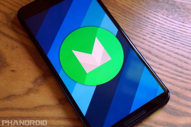 Android-M-Nexus-6