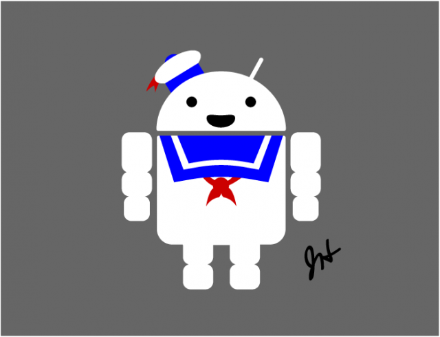 "This is why Android ""Marshmallow"" would make for an ..."