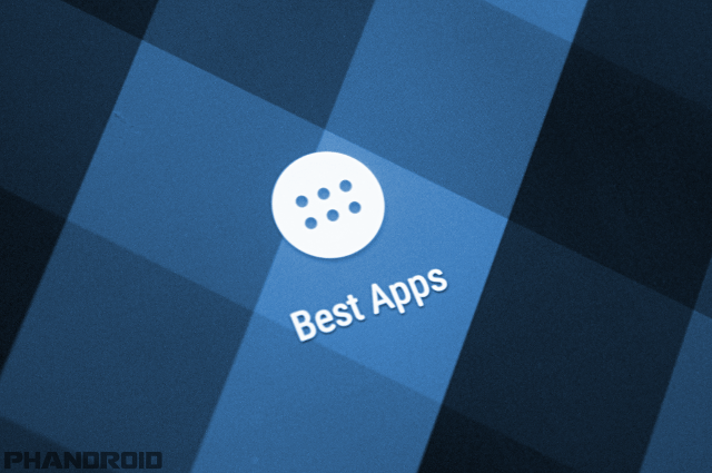 android best apps june 2015