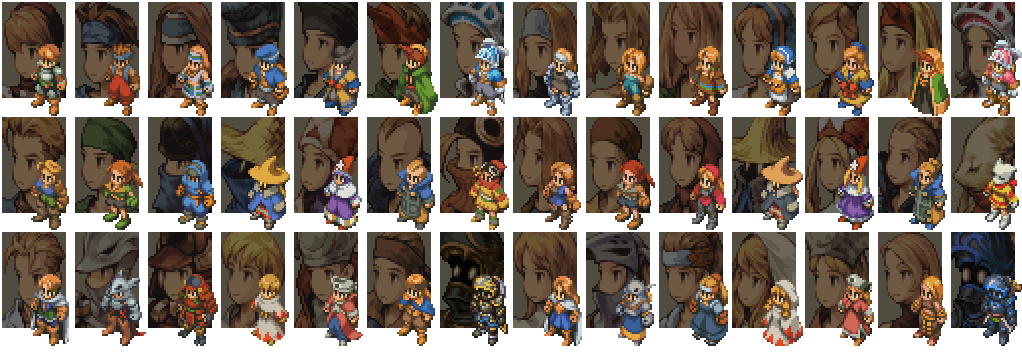 Final Fantasy Tactics now available on Android
