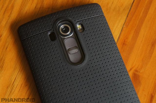 LG G4 Olixar Dot