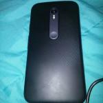 Motorola Moto G 3rd Gen leak