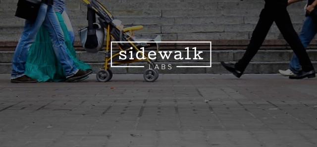 Sidewalk Labs featured