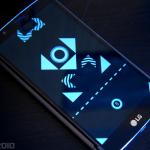 ULTRAFLOW phone