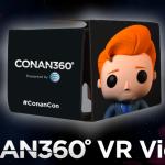 conan360 vr viewer