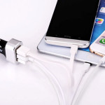 mpow car charger
