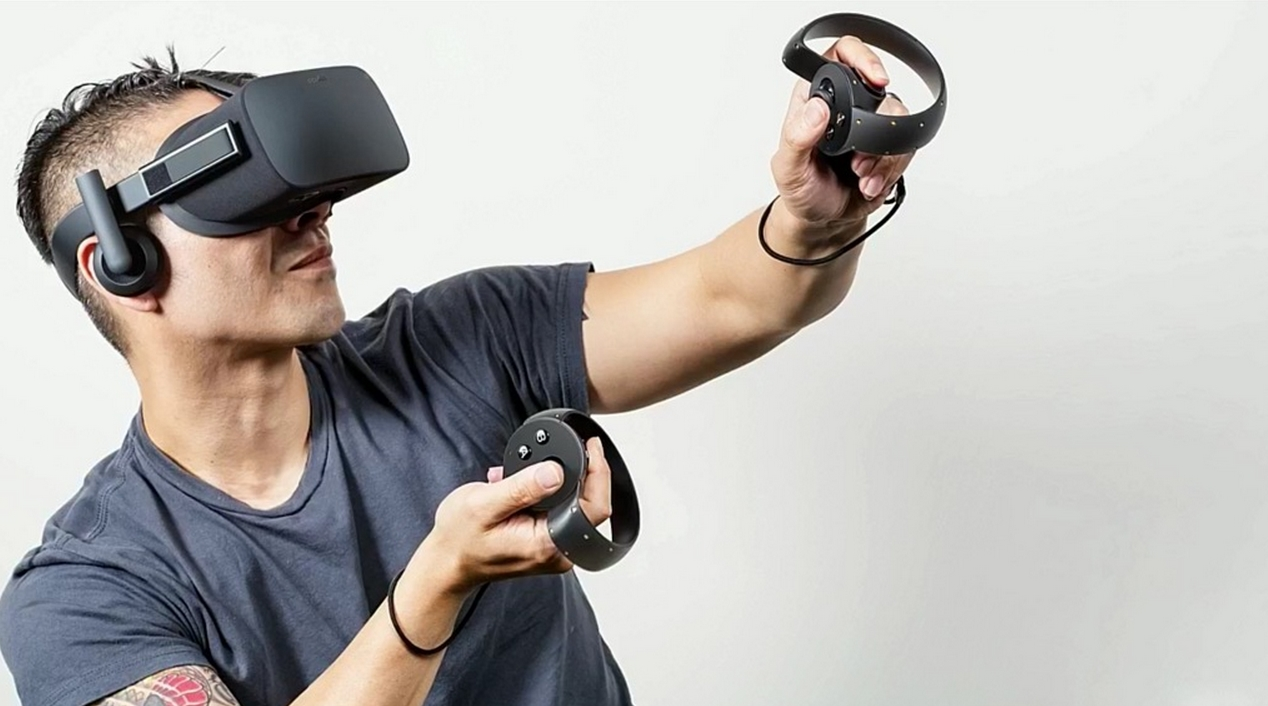 Oculus Rift official release window and details announcedOculus Rift Price