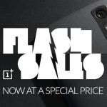 oneplus one flash sale