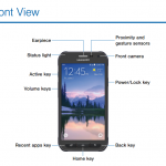 samsung galaxy s6 active features