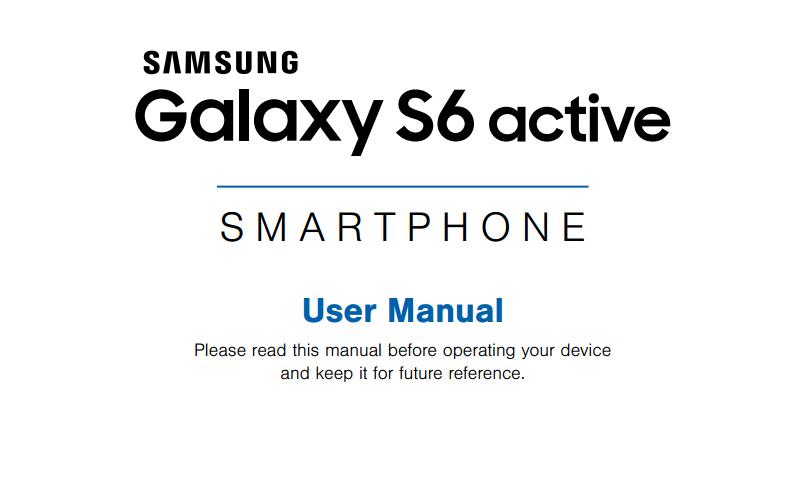 Galaxy Tab S6 (Wi-Fi) | Owner Information ... - Samsung US