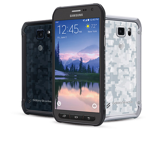 samsung galaxy s6 active official