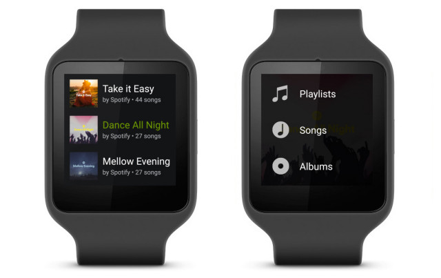 spotify-android-wear-update