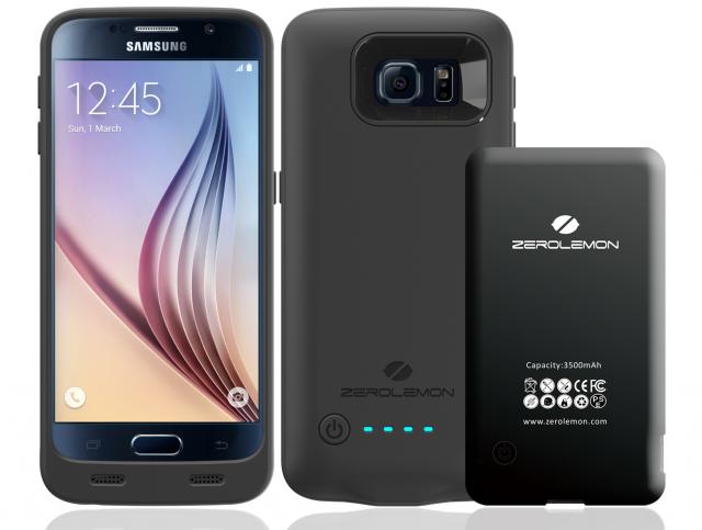 Galaxy S6 ZeroLemon