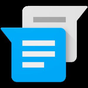 Google Messenger icon