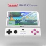 Nintendo Smart Boy concept 3