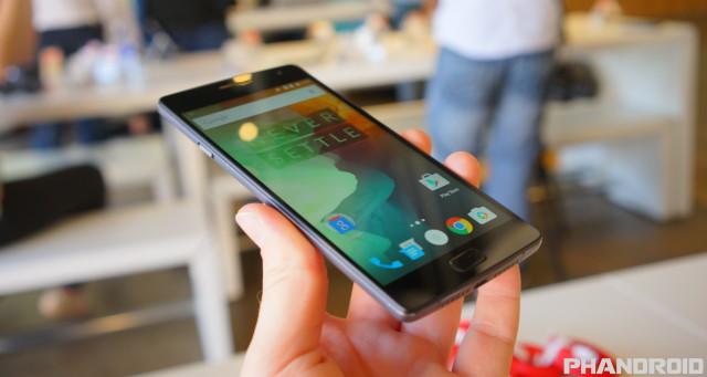 OnePlus 2 DSC09862