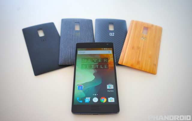 OnePlus 2 Style Covers DSC09880
