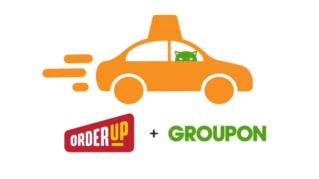 OrderUp Groupon acquisition