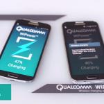Qualcomm WiPower metal wireless charging