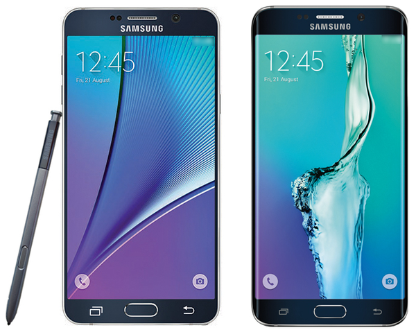 Samsung Galaxy Note 5 S6 Edge Plus