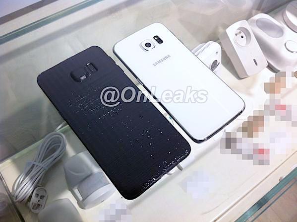 Samsung Galaxy S6 Edge Plus CH9H1MGXAAA7C1G