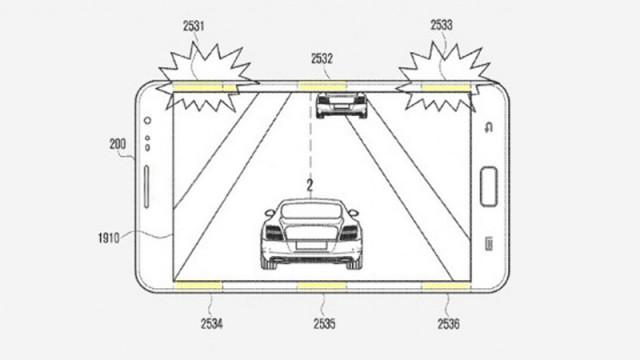 Samsung-Sensor-Pads-Patent