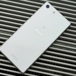 Sony-Xperia-M5-white back