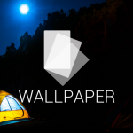 android wallpaper camp