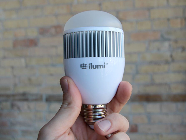 ilumi bulb