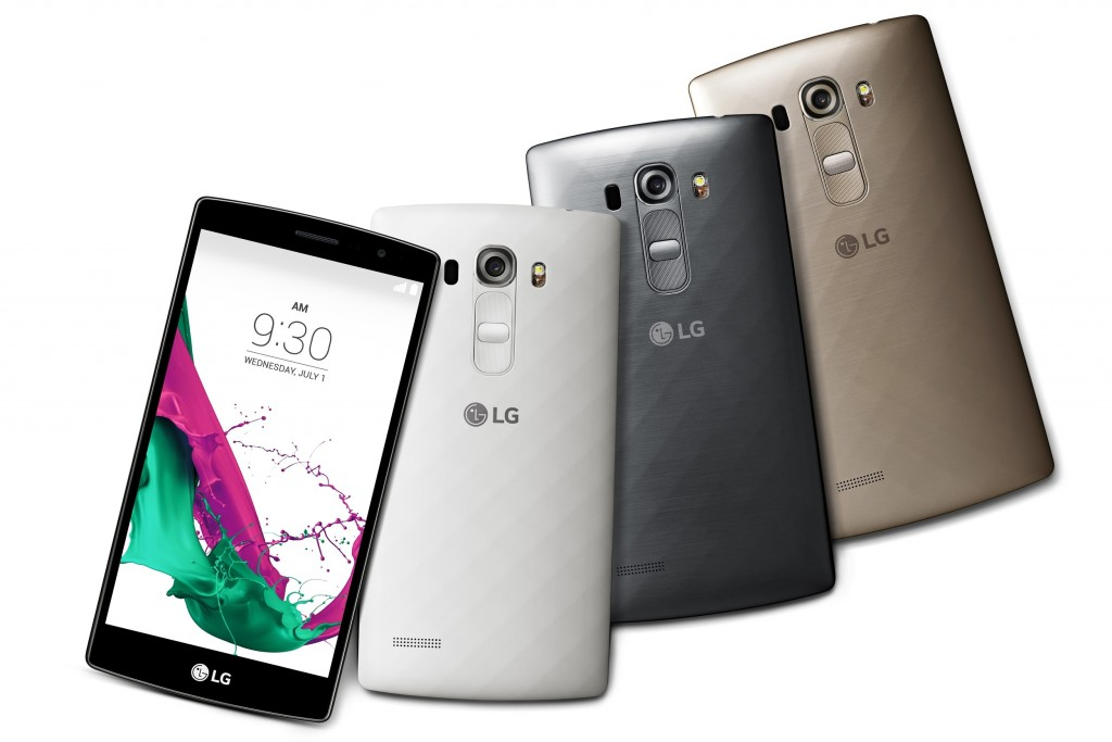 LG G4 Beat brings a familiar smartphone with mid-range specs