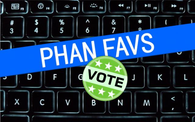 Phan Favs keyboard