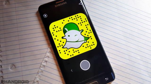 Phan Snapchat
